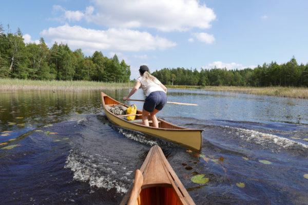 Into-the-woods-program-canoe-